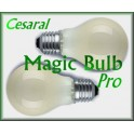 Cesaral Magic Bulb Pro