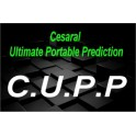CUPP - Cesaral Ultimate Portable Prediction